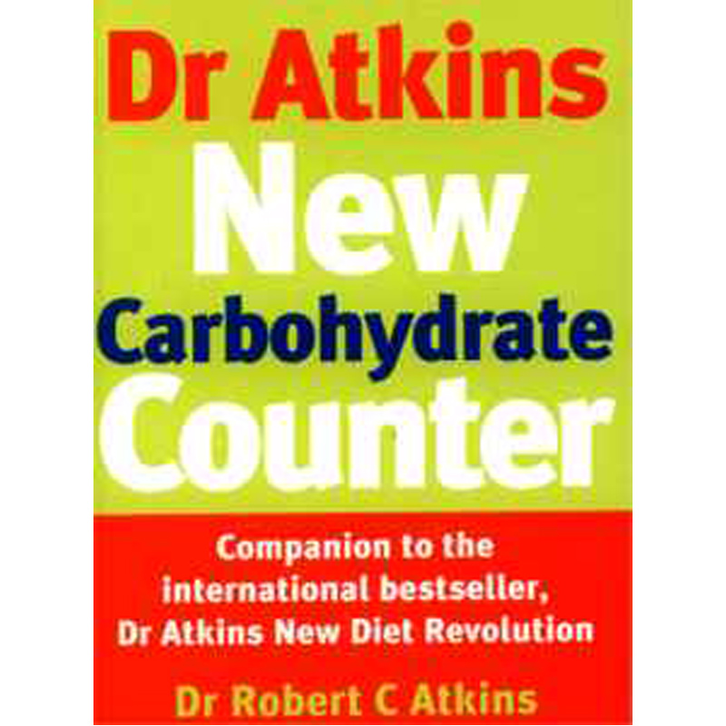 Atkins Carb Counter & Acceptable Food List Free Download