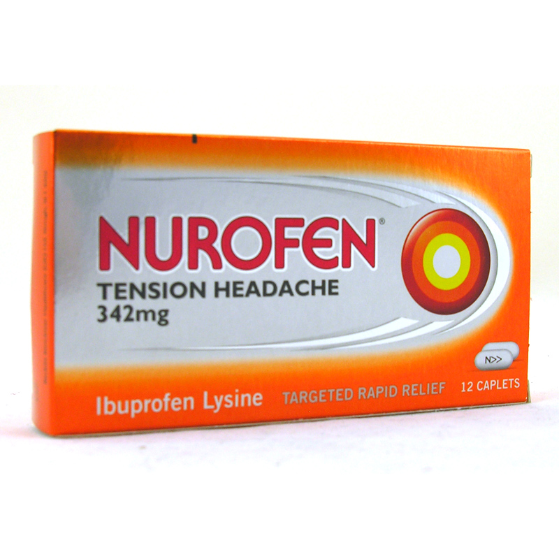 ibuprofen denmark