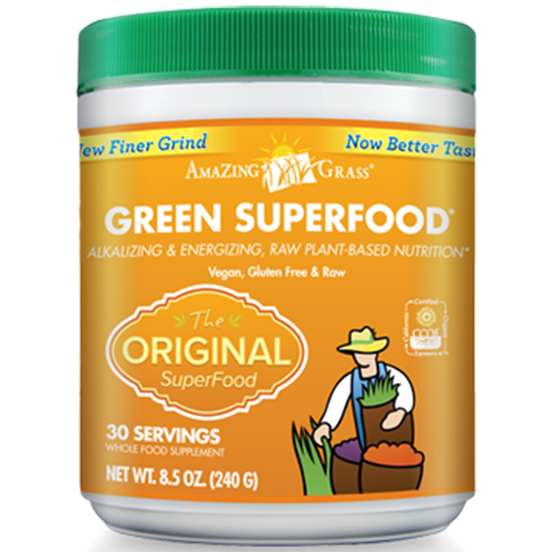Amazing grass green superfood bodybuilding