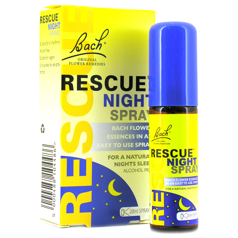Rescue remedy uk