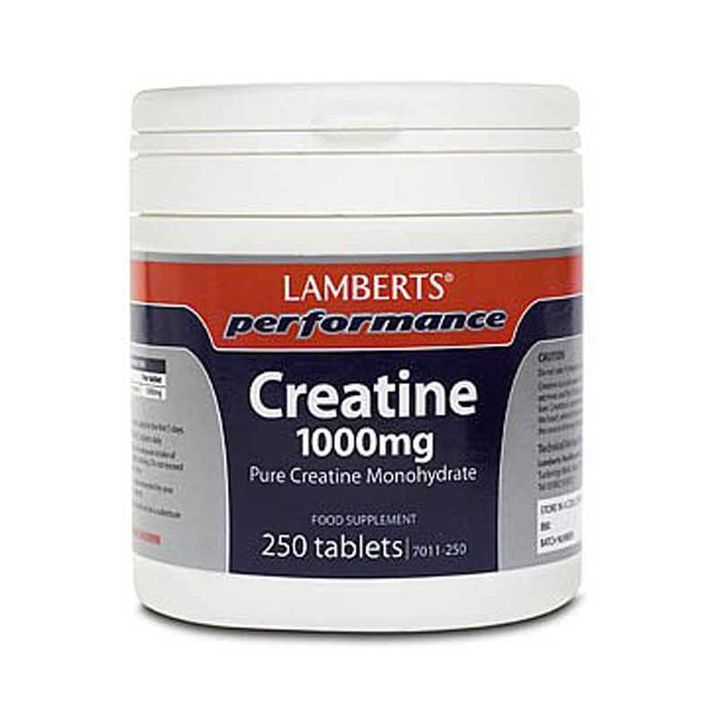 how to use creatine tablets