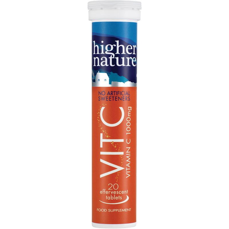 Higher Nature Vitamins Reviews