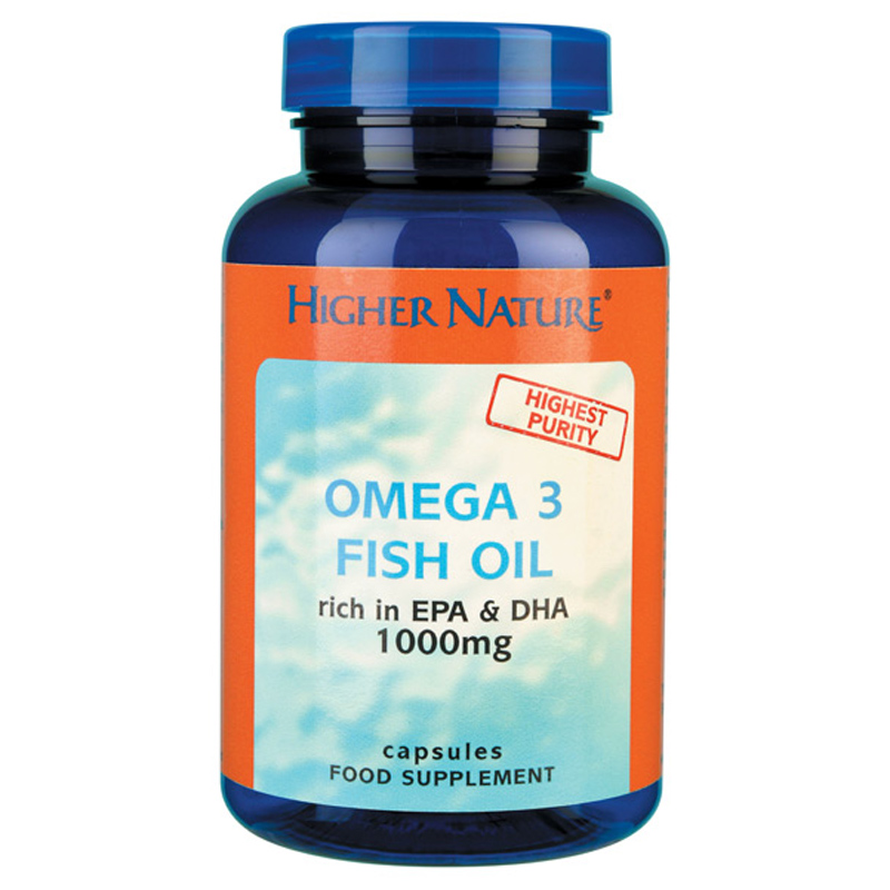Fish oil may 2015 for Fish rich in omega 3