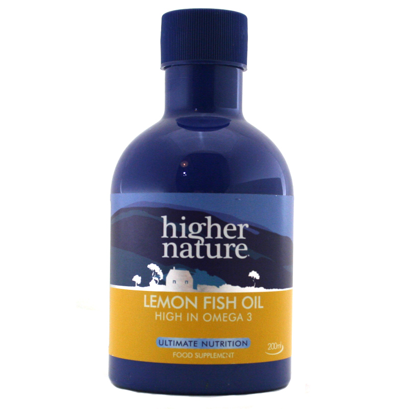 Higher Nature Vitamins Reviews