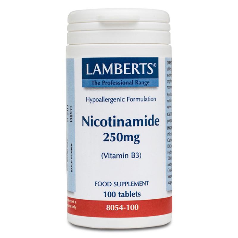 Nicotimide