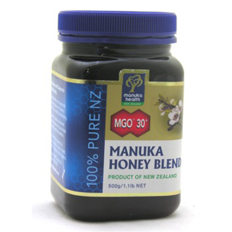 Body and Soul  gt  Vitamins and Minerals  gt  Manuka Honey