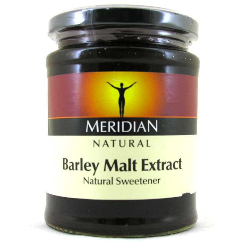 Organic malt extract