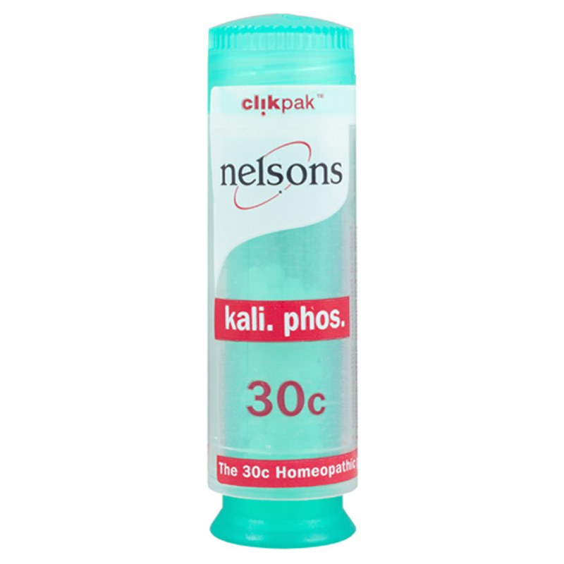 Kali phos homeopathic