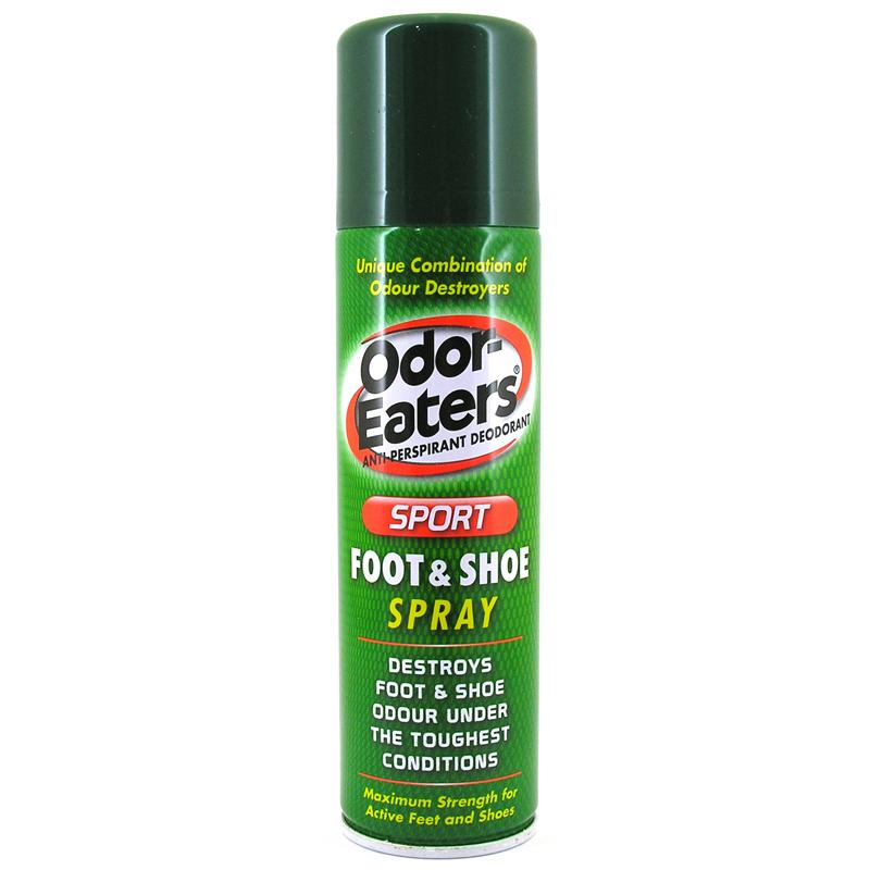 Best Shoe Odor Spray