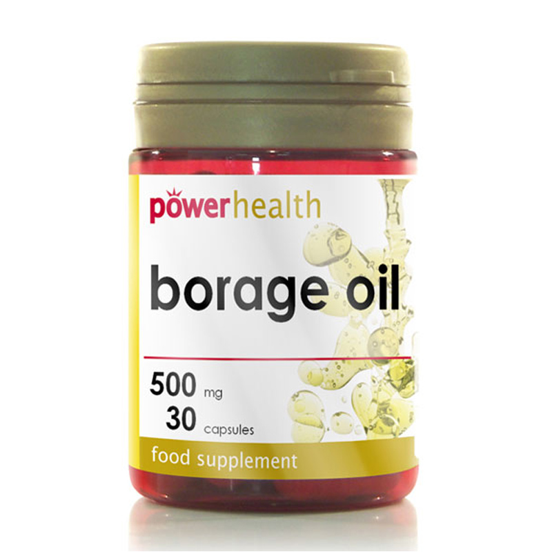 borage oil 500mg from power health | wwsm, Skeleton