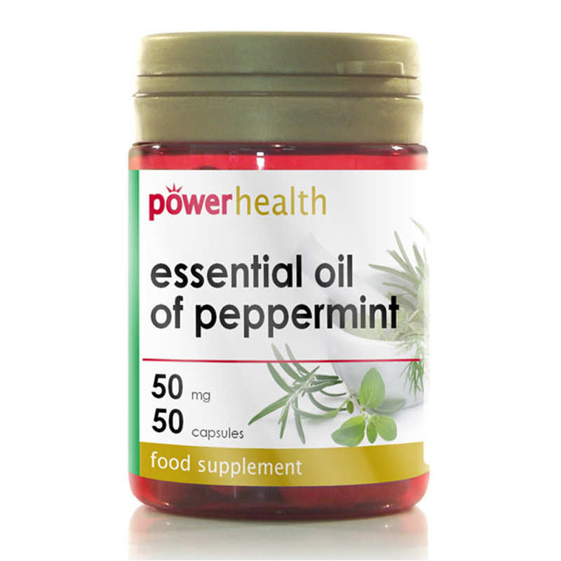 Peppermint Oil From Power Health Wwsm