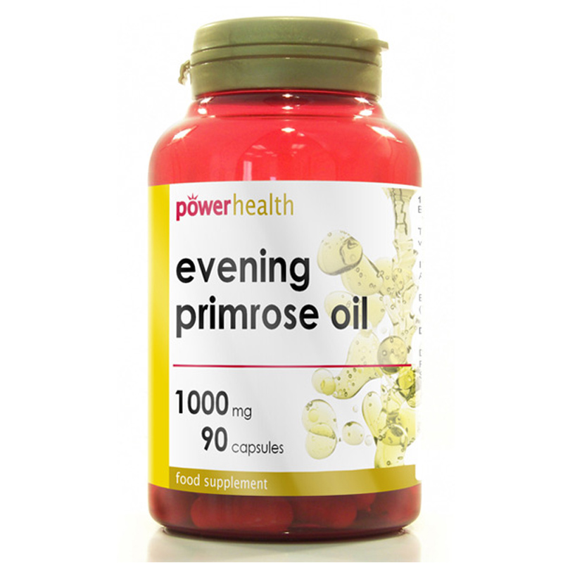 Evening primrose oil 1000mg from power health wwsm