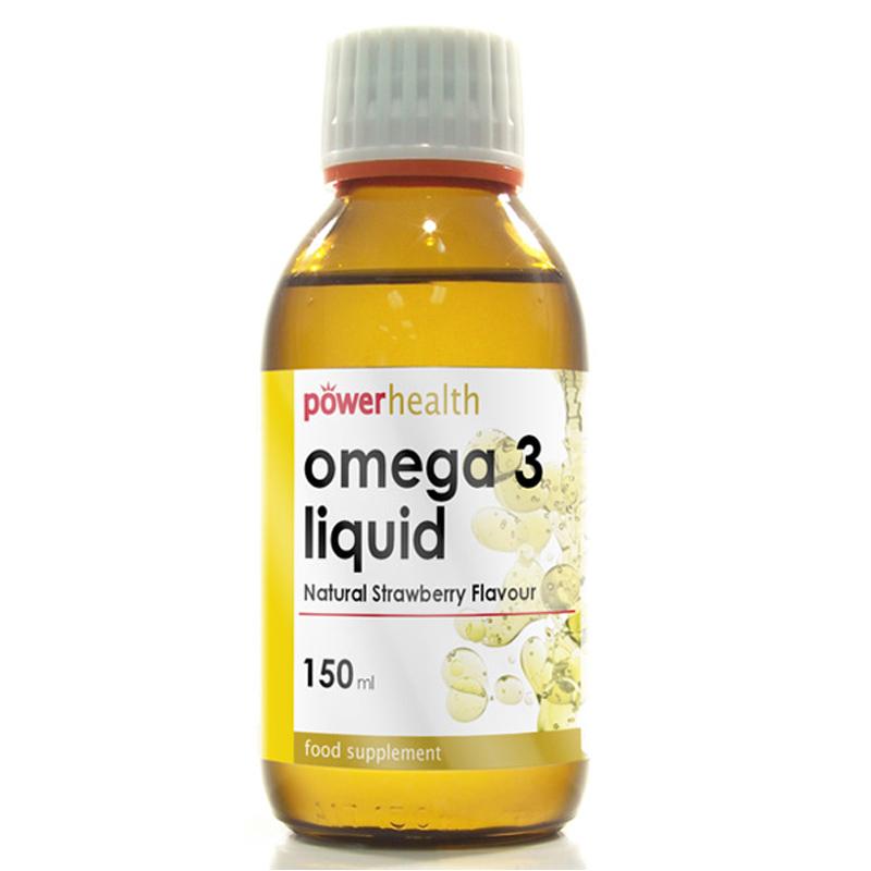 Power health omega 3 fish oil for children 150ml ebay for Kids fish oil