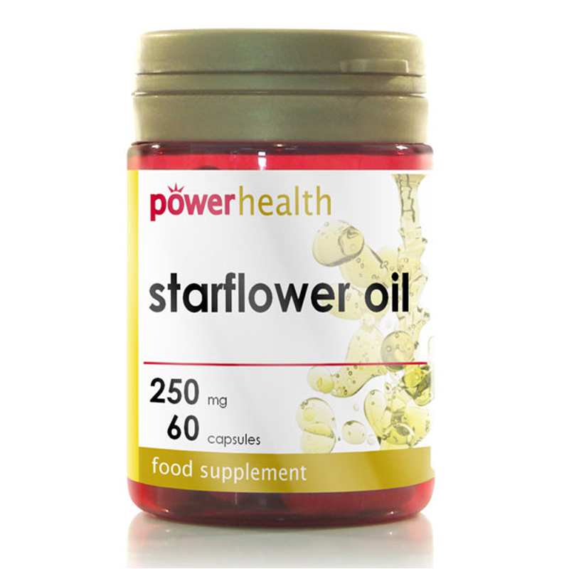 Higher Nature Starflower Oil Reviews
