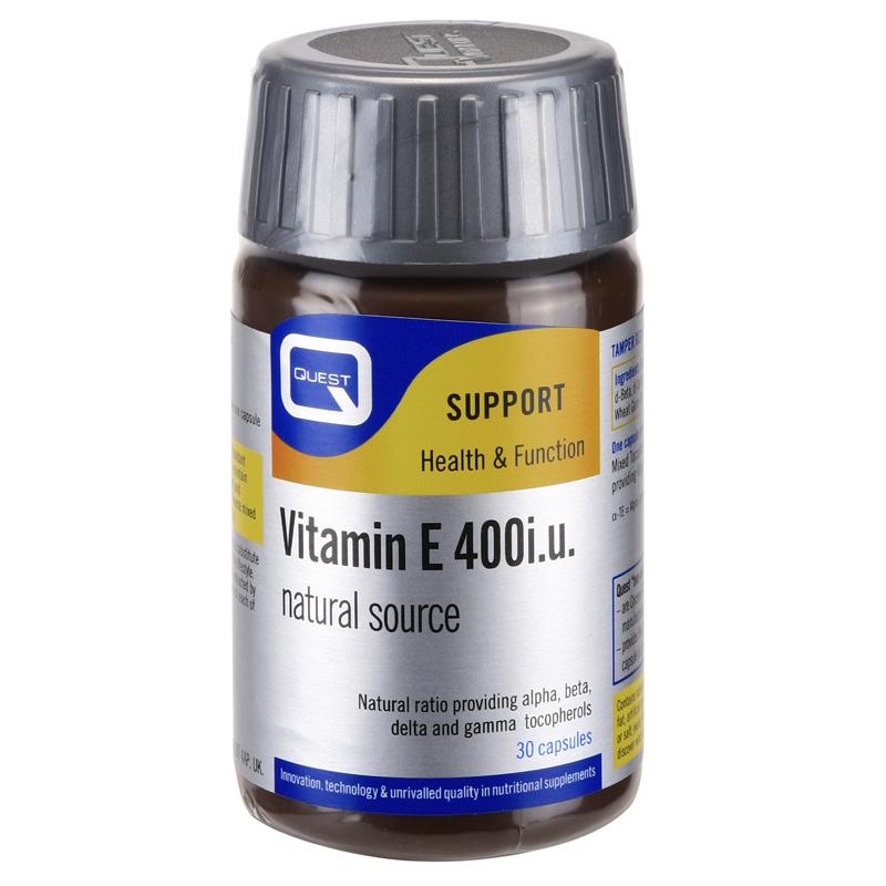 vitamin quest