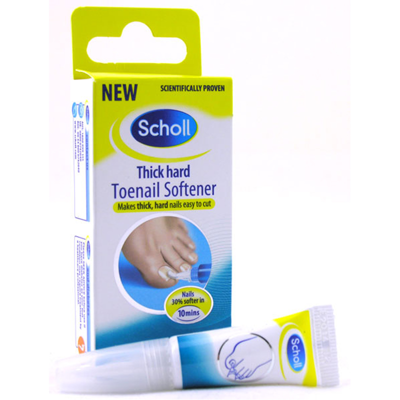 scholl wart remover instructions