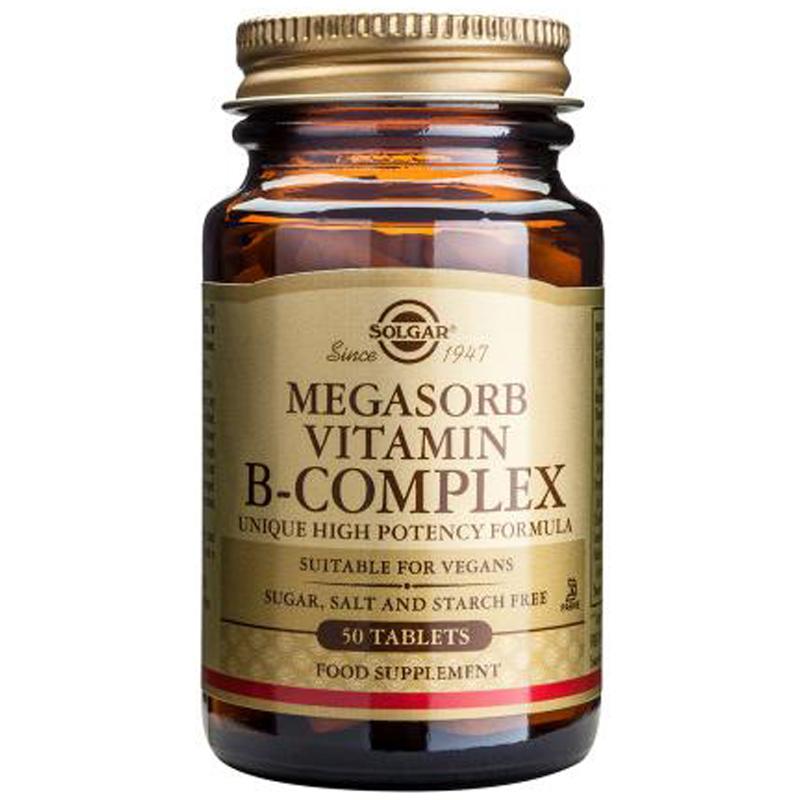 Multivitamin and b complex