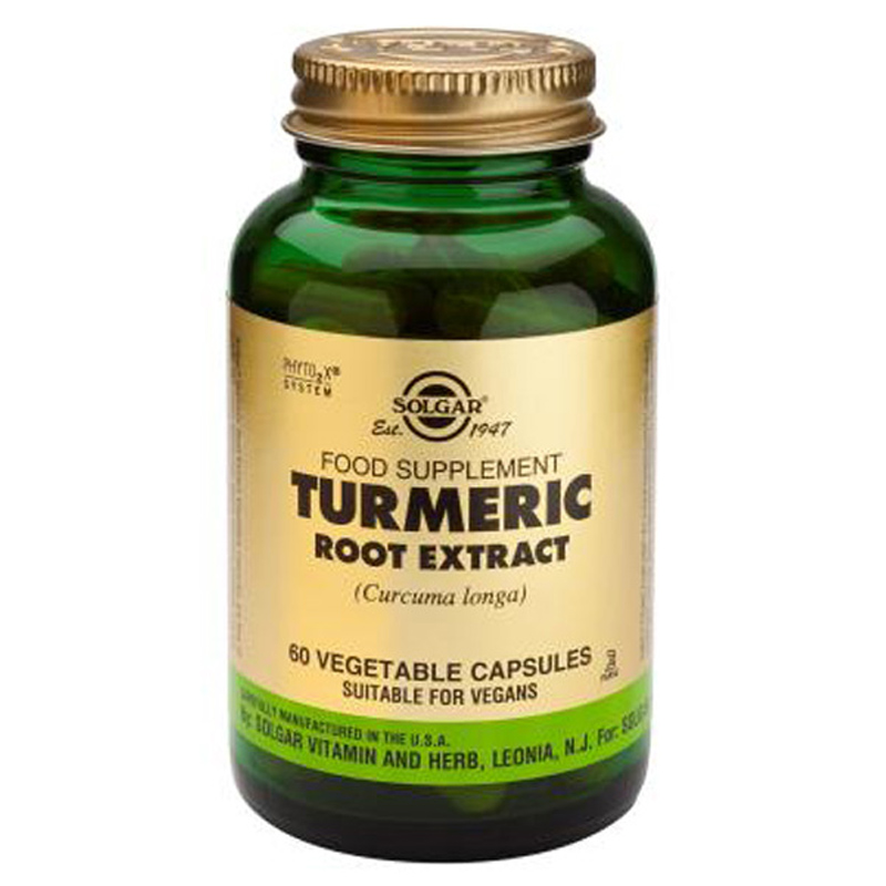 how to make turmeric extract