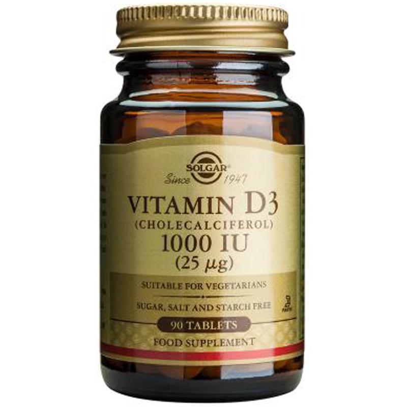 Vitamin d 3 cholecalciferol