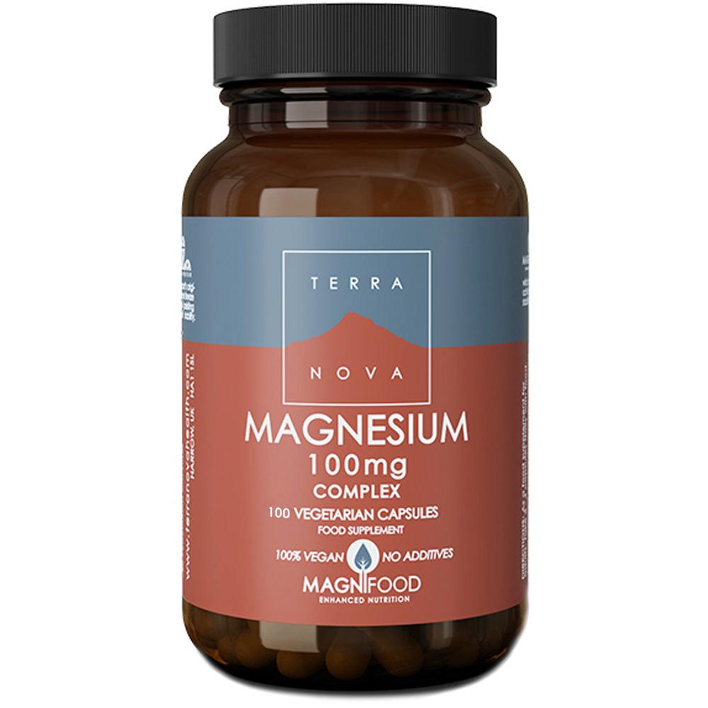 Whole Foods Brand Magnesium